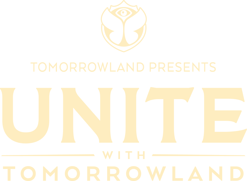 Tomorrowland UNITE Germany 2017 Logo